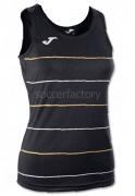 Camiseta de Fútbol JOMA Campus Woman 2101.33.2043