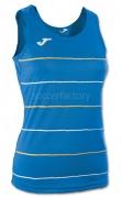 Camiseta de Fútbol JOMA Campus Woman 2101.33.2044