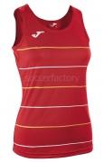 Camiseta de Fútbol JOMA Campus Woman 2101.33.2045