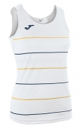 Camiseta de Fútbol JOMA Campus Woman 2101.33.2041