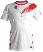 Camiseta de Fútbol LUANVI Play 07235-0002