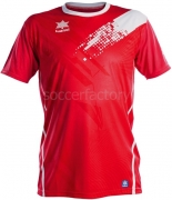 Camiseta de Fútbol LUANVI Play 07235-0020