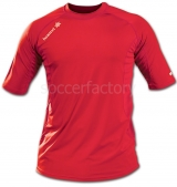 Camiseta de Fútbol LUANVI Athletic SR04063-0022