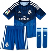 Camiseta de Fútbol ADIDAS Portero Real Madrid 2014-2015 S05459