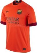 Camiseta de Fútbol NIKE F.C. Barcelona 2014-2015 Stadium 610595-672
