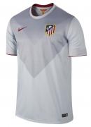 Camiseta de Fútbol NIKE Atlético de Madrid 2014-2015 618809-045