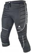 Pantalón de Portero de Fútbol HOSOCCER 3/4 Titan  50.5557