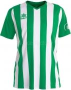 Camiseta de Fútbol LUANVI New Listada 07248-0050