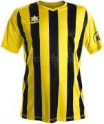 Camiseta de Fútbol LUANVI New Listada 07248-0034