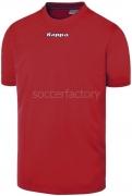 Camiseta de Fútbol KAPPA Carrara 3024AHO-B12