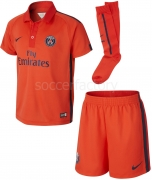 Camiseta de Fútbol NIKE Paris Saint Germain 2014-2015 655338-697