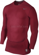 de Fútbol NIKE Core compression Top 2.0 449794-653