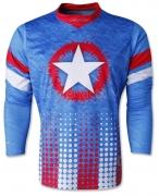 Camisa de Portero de Fútbol RINAT Patriot 2PJA40-321-215