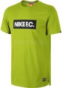 de Fútbol NIKE FC Block 626937-367