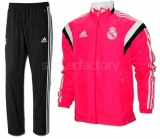Chandal de Fútbol ADIDAS Real Madrid 2014-2015 F84077