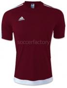 Camiseta de Fútbol ADIDAS Estro 15 S16158