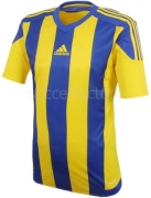Camiseta de Fútbol ADIDAS Striped 15 S16142