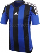 Camiseta de Fútbol ADIDAS Striped 15 S16140