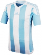 Camiseta de Fútbol ADIDAS Striped 15 S16139