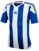 Camiseta de Fútbol ADIDAS Striped 15 S16138
