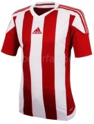 Camiseta de Fútbol ADIDAS Striped 15 S16137
