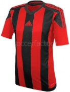 Camiseta de Fútbol ADIDAS Striped 15 AA3726