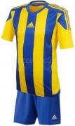 Equipación de Fútbol ADIDAS Striped 15 P-S16142
