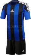 Equipación de Fútbol ADIDAS Striped 15 P-S16140