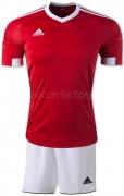 Equipación de Fútbol ADIDAS Tiro 15 P-S22363