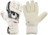 Guante de Portero de Fútbol UHLSPORT Fangmaschine Absolutgrip Finger Surround 1000122-01