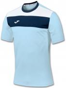 Camiseta de Fútbol JOMA Crew 100224.350