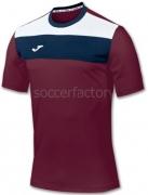 Camiseta de Fútbol JOMA Crew 100224.650