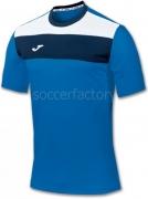 Camiseta de Fútbol JOMA Crew 100224.700