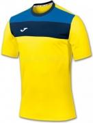 Camiseta de Fútbol JOMA Crew 100224.900
