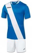 Equipación de Fútbol JOMA Monarcas P-100158.702