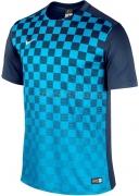 Camiseta de Fútbol NIKE Precision III 644626-410