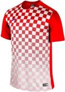 Camiseta de Fútbol NIKE Precision III 644626-657