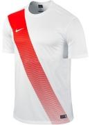 Camiseta de Fútbol NIKE Sash 645497-105