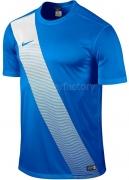 Camiseta de Fútbol NIKE Sash 645497-463