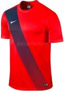 Camiseta de Fútbol NIKE Sash 645497-657