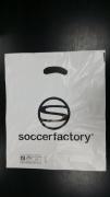 Bolsas de Fútbol MH Bolsa Peque�a 30x40 (Pack 100 ud.) Bolsa Pl�stico Peque�a