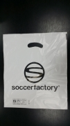 Bolsas de Fútbol MH Bolsa Pequeña 30x40 (Pack 100 ud.) Bolsa Plástico Pequeña