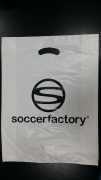 Bolsas de Fútbol MH Bolsa Grande 50x40 Bolsa Plástico Grande