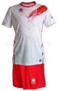 Equipación de Fútbol LUANVI Play P-07235-0002