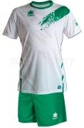 Equipación de Fútbol LUANVI Play P-07235-0351