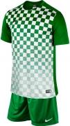 Equipación de Fútbol NIKE Precision III P-644626-302