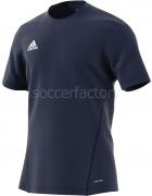 Camiseta de Fútbol ADIDAS Core15 Training Jersey S22390