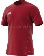 Camiseta de Fútbol ADIDAS Core 15 TRG M35334