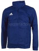 Chubasquero de Fútbol ADIDAS Core15 Rain Jacket S22277