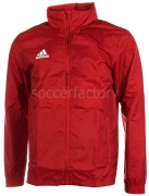 Chubasquero de Fútbol ADIDAS Core15 Rain Jacket S22278